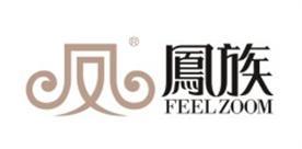 凤族女鞋电子有限公司Logo