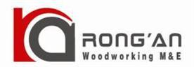 上海容安木工机械设备有限公司Logo