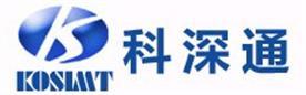 深圳市科深通科技有限公司Logo