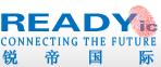 深圳市锐帝国际电子有限公司Logo