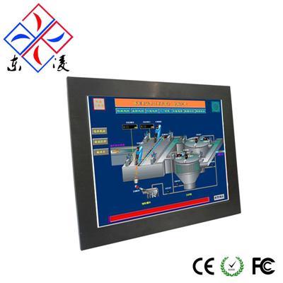 双方还将共同开发专业课 研华工业平板电脑 程