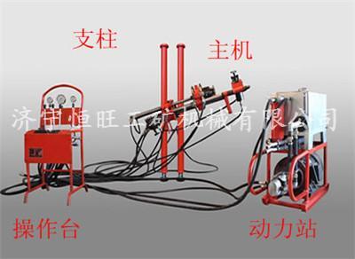 生产zy150全液压坑道钻机图片
