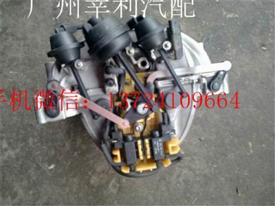 奔驰221进气岐管 进气支管 发动机 拆车件图片