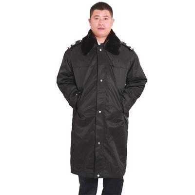 深圳最便宜的保安大衣图片