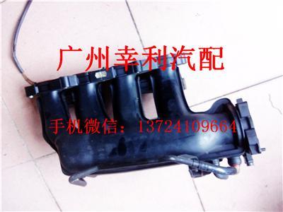 奔驰203进气支管271进气支管发动机进气支管图片