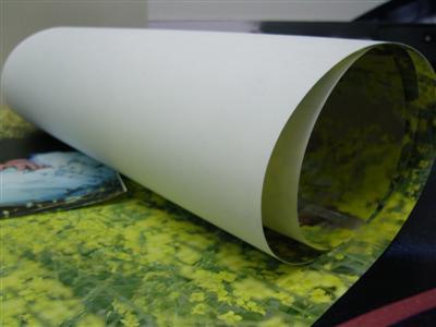 做一幅数码写真装饰壁画,相纸,写真布,油画布,丝绢布等材料,各有什么