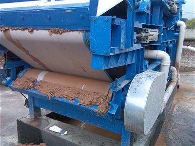 高效污泥压滤机厂家介绍 禹州久鼎压滤机公司是专业设计,制造,销售