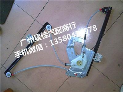 宝马5系528i530i车门玻璃升降机图片
