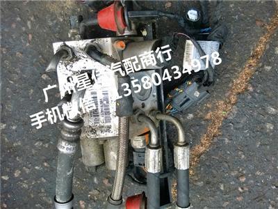 宝马7系745i730i760lie66平衡阀体油压阀图片