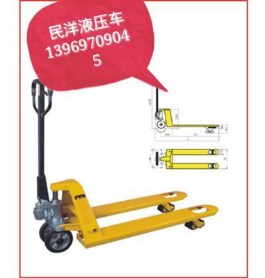 青岛液压升降机械有限公司 产品展示 > 叉车-淄博市搬运车销售,淄博图片