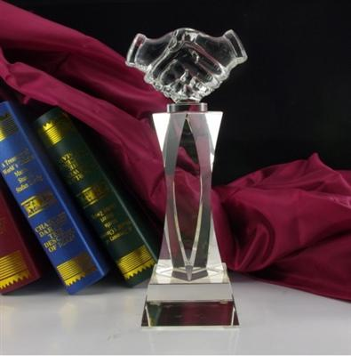 武术比赛奖杯 长沙散打比赛奖杯 奖杯定制图片