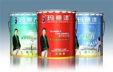 装饰涂料品牌中国十大品牌招商