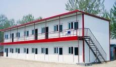 重庆钢结构活动房