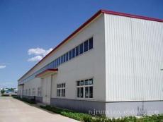 重庆轻钢结构厂房