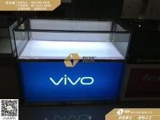 高仿VIVO原版铁质手机柜台