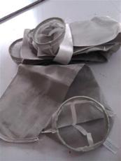 316 304不锈钢过滤袋 耐酸碱防腐蚀过滤袋