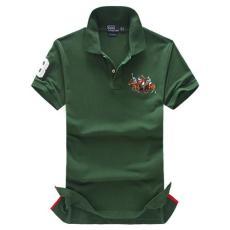 男裝純棉短袖T恤定做 文化衫POLO衫加工訂做