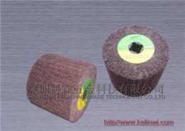 专业生产销售十字胶芯抛光拉丝轮