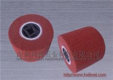 專業生產銷售十字膠芯拉絲輪