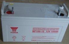 汤浅NP85-13蓄电池阿克苏总代理