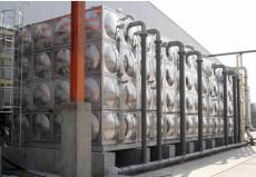 不锈钢水箱宁波不锈钢水箱