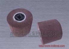 專業生產銷售3M不銹鋼表面拋光拉絲輪