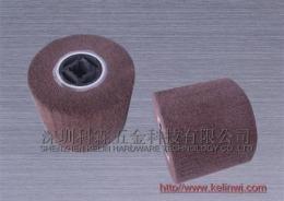 专业生产销售3M不锈钢表面抛光拉丝轮