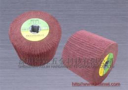 专业生产销售进口不锈钢拉丝抛光轮