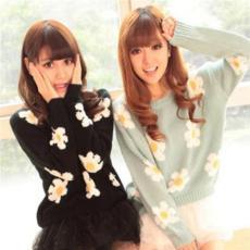 今年冬天在广州哪里批发好看流行的女装外套