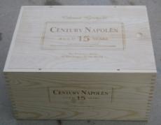 九江紅酒木盒