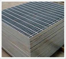 鍍鋅鋼格板是如何標識的
