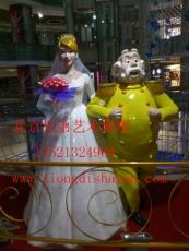 北京圣誕節商場美晨雕塑元旦雕塑節慶雕塑廠