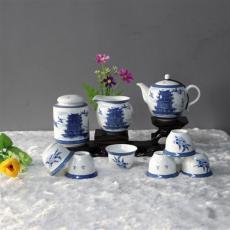 精美陶瓷茶具厂家直销支持批量定制