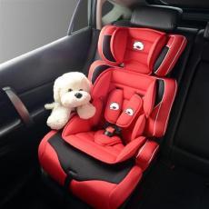 广西便携式汽车儿童安全座椅