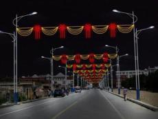 LED过街灯/LED街道装饰灯/LED灯光隧道