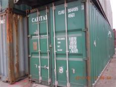 海南三亞集裝箱出售