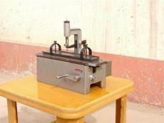 DX280金属拉伸试样标距仪 标距打点机