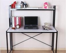 江蘇復古做舊電腦桌 山東鐵木電腦桌價格