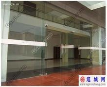 上海嘉定区自动门维修 马达小皮带脱离更换