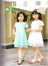 廣州十大童裝品牌有哪些 童話風格童裝創業