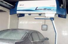 镭豹360电脑洗车机价格