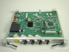 华为OSN 3500 STM-16传输通信平台插板介绍