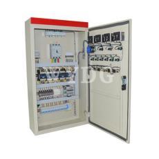 LED顯示屏PLC遠程智能配電柜