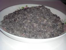 湖北火山岩生物滤料生产厂家武汉海能