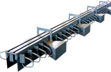 GQF-MZL重型橋梁伸縮裝置