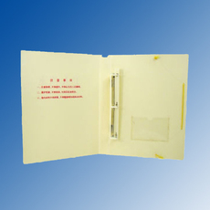 牛皮紙檔案盒