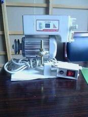 工业衣车设备上用的BYD-400W无刷节能电机