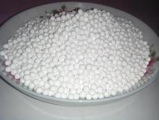 活性氧化铝球 氧化铝干燥剂厂家武汉海能