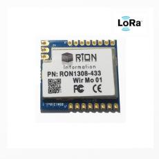 SX1278/SX1276/SPI接口???LOra扩频技术
