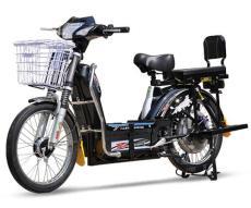 暢銷踏板電動車廠家 無錫巨龍金甲王電動車